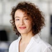 Carolin Jungmann,