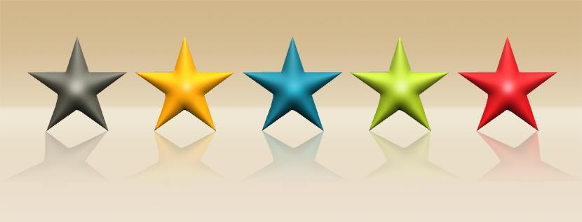 PIXELGYM 12 x 5-Sterne-Bewertung